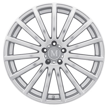 Mandrus Wheel Technology