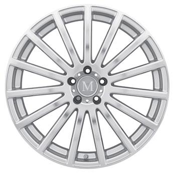 Mandrus Wheel Technology