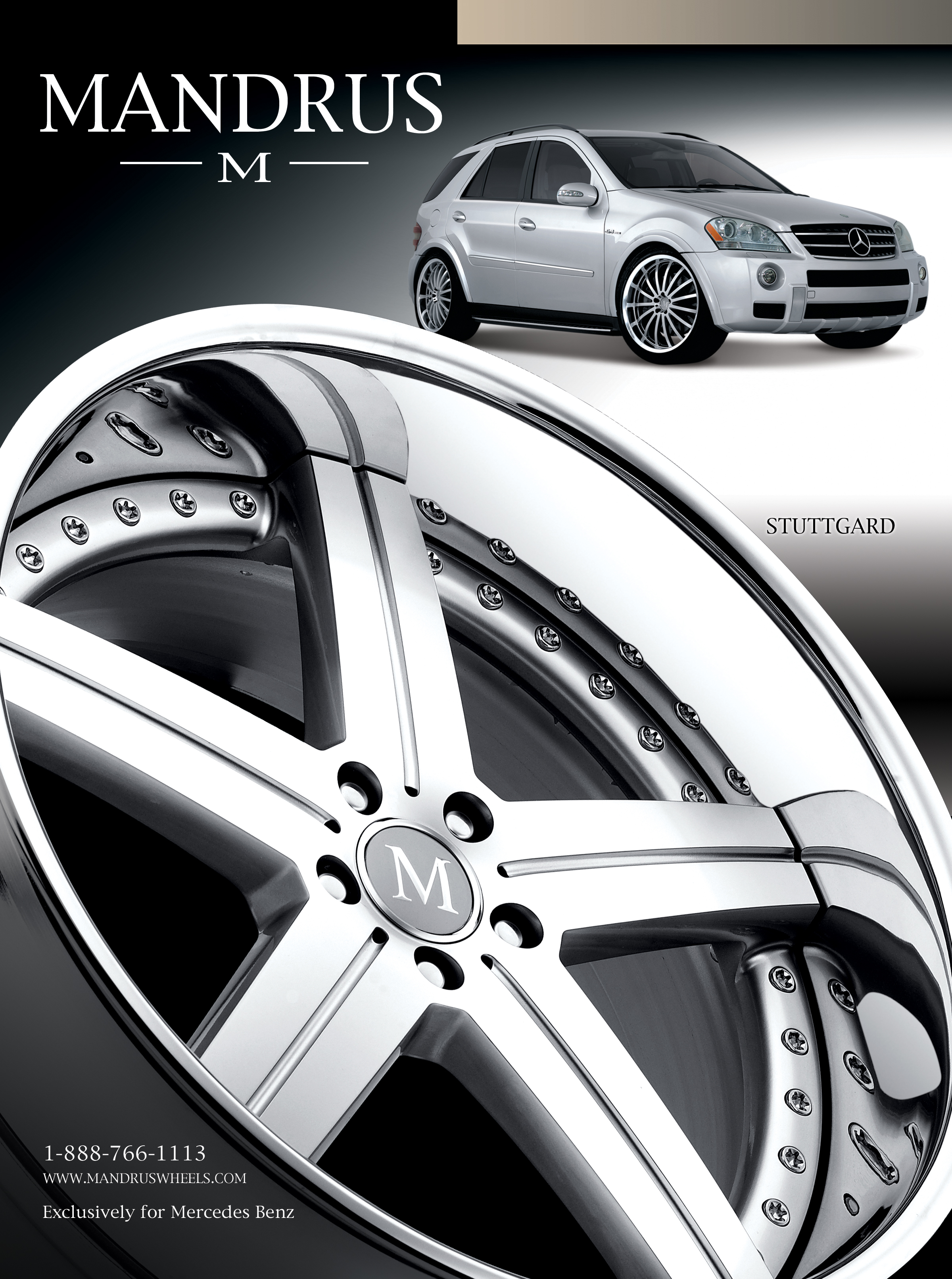 wheels mercedes air