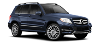 Mercedez Benz GLK Class Wheels