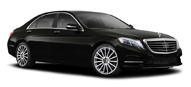Mercedez Benz S Class Wheels